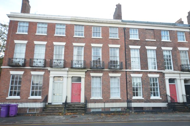 Thumbnail Terraced house for sale in Catharine Street, Liverpool, Merseyside