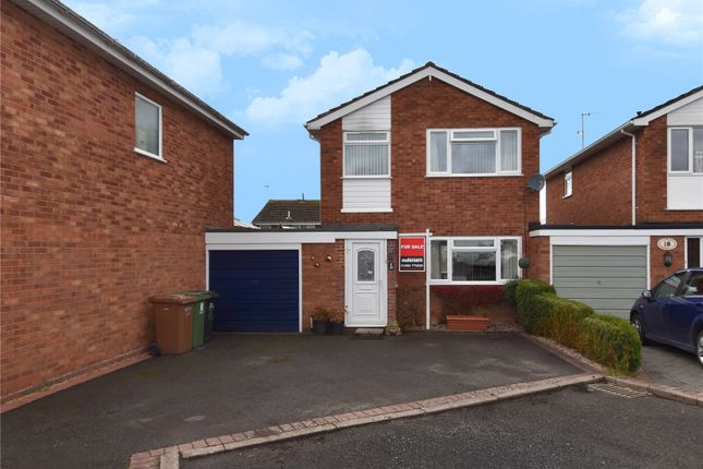 Picture No. 40 of Belfry Road, Droitwich, Worcestershire WR9