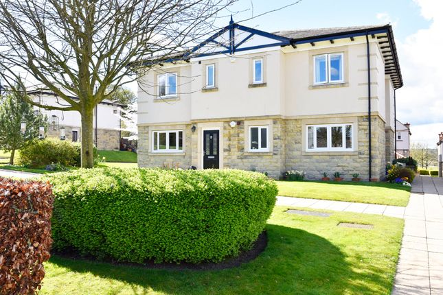 Thumbnail Flat for sale in West Court, Hollins Hall, Killinghall, Harrogate