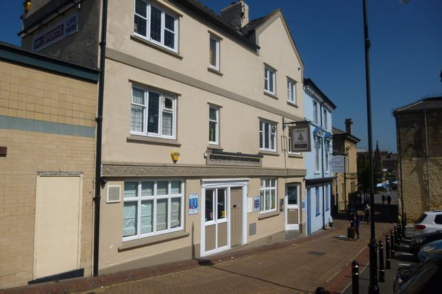 Thumbnail Pub/bar for sale in Exchange Row, Mansfield