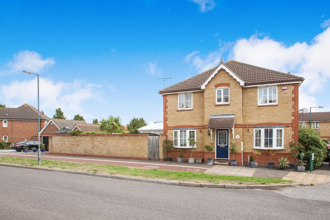 Thumbnail Semi-detached house for sale in Quale Road, Springfield, Chelmsford