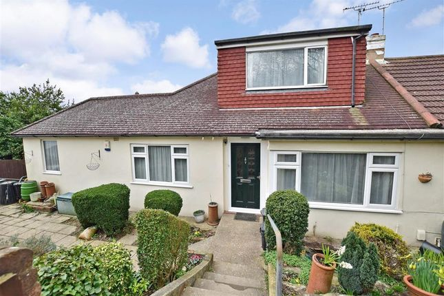 4 bed semi-detached house for sale in The Deeside, Brighton, East Sussex