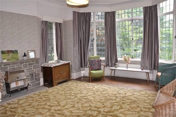 Sitting Room of Newcastle Road, Corbridge, Northumberland NE45
