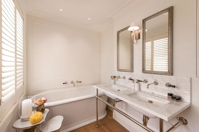 2nd Bathroom of Pond Place, Chelsea, London SW3