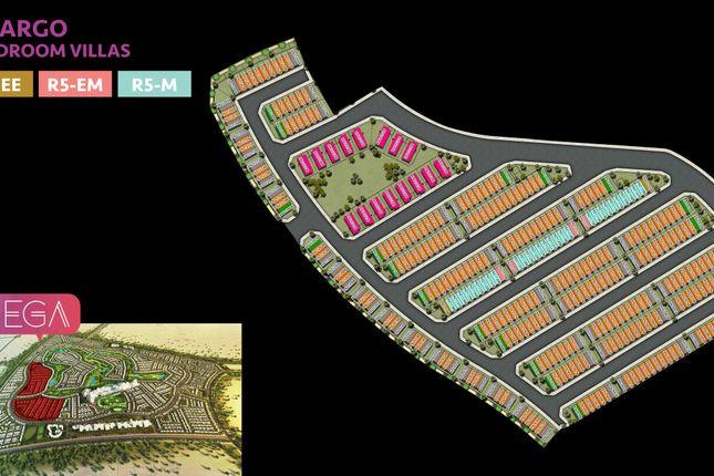 Thumbnail Villa for sale in Mega Villas, Dubai, United Arab Emirates