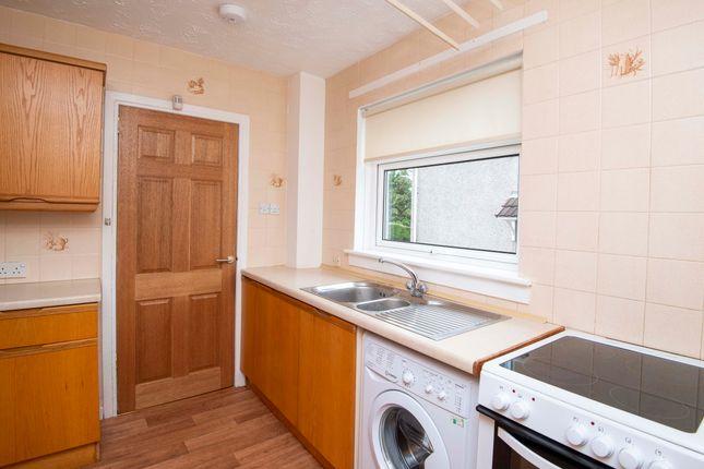 Kitchen of Dunedin Drive, Hairmyres, East Kilbride G75