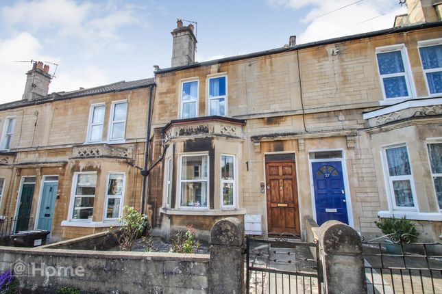 Thumbnail Terraced house for sale in Lyndhurst Road, Bath