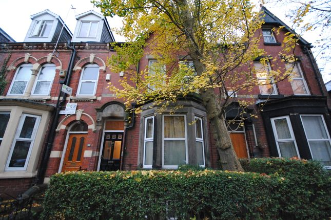 Thumbnail Terraced house to rent in 10 Regent Park Terrace, Hyde Park