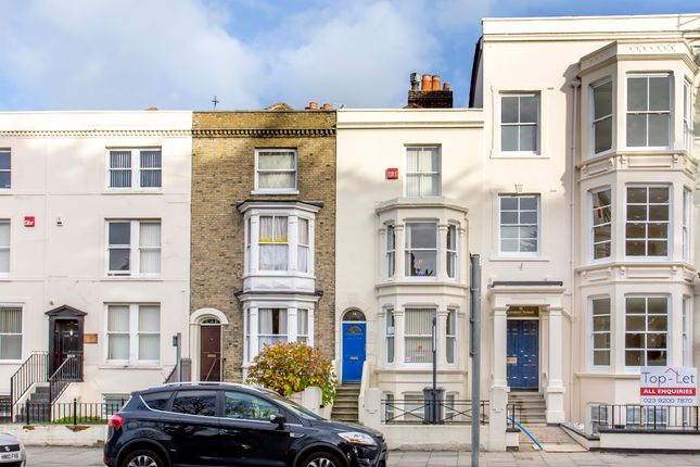 1 bed flat to rent in Landport Terrace, Portsmouth