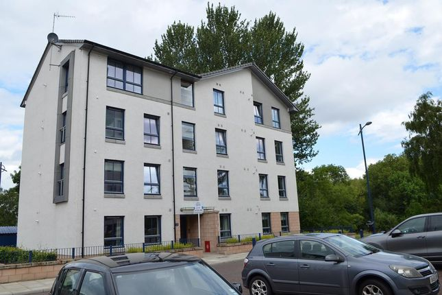 1 bed flat for sale in Haughview Terrace, Oatlands, Glasgow