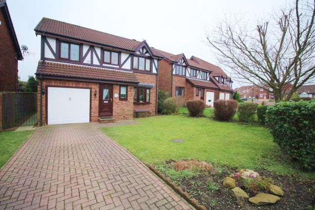 4 bed detached house for sale in Thornbridge, Washington
