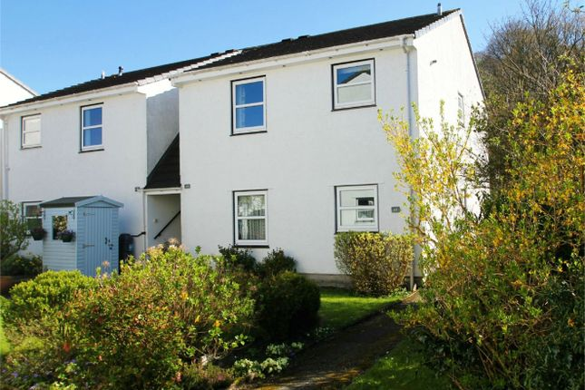 Thumbnail Flat for sale in 49 Castlehead Close, Keswick, Cumbria