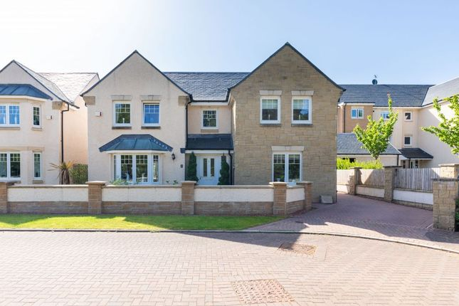 Thumbnail Detached house for sale in 3 Wester Kippielaw Terrace, Dalkeith