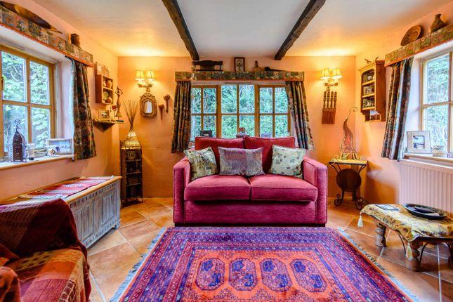 Sitting Room of Mill Lane, Ashington, Pulborough RH20