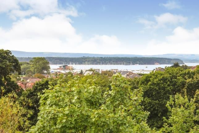 Thumbnail Flat for sale in Lower Parkstone, Poole, Dorset
