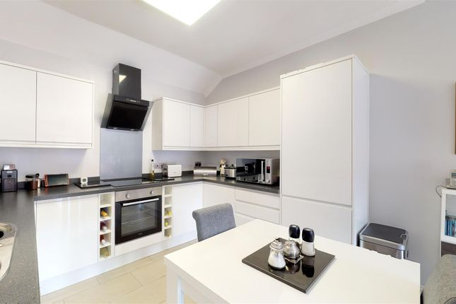 Kitchen of The Lodges Green Lane, Stratton-On-The-Fosse, Radstock BA3