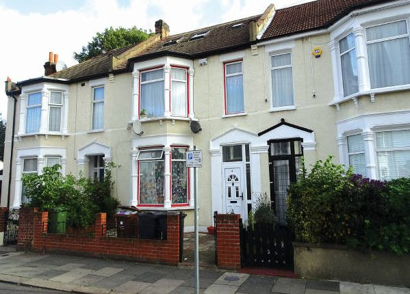 Thumbnail Terraced house for sale in 4 Cecil Avenue, Barking, Essex