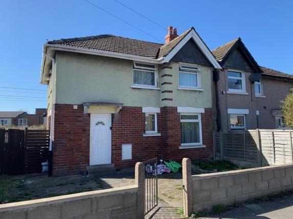 5 bed semi-detached house for sale in Granville Road, Lancaster, Lancashire LA1