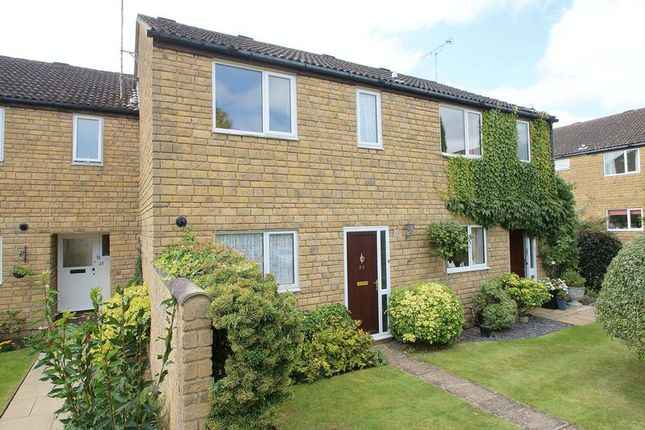 3 bed semi-detached house for sale in Acreman Court, Sherborne