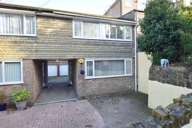 3 bed semi-detached house for sale in Nashenden Lane, Rochester, Kent ME1