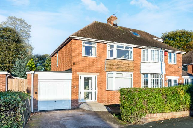 3 bed semi-detached house to rent in 4 Leighs Road, Pelsall, Walsall WS4