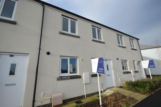 3 bed semi-detached house for sale in Trevethan Meadows, Carlton Way, Liskeard