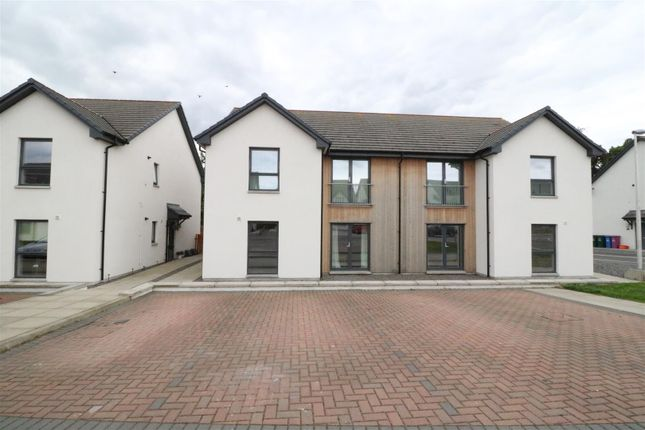 2 bed flat for sale in Glamis Place, Elgin IV30
