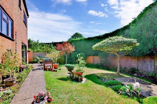 Thumbnail Detached house for sale in Beeches Farm Road, Crowborough, East Sussex