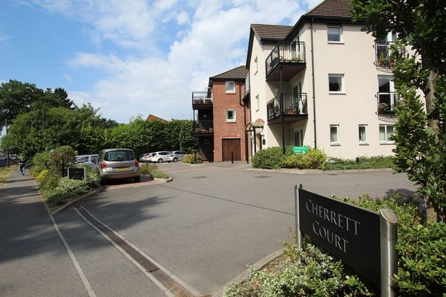 Thumbnail Flat for sale in Ringwood Road, Ferndown