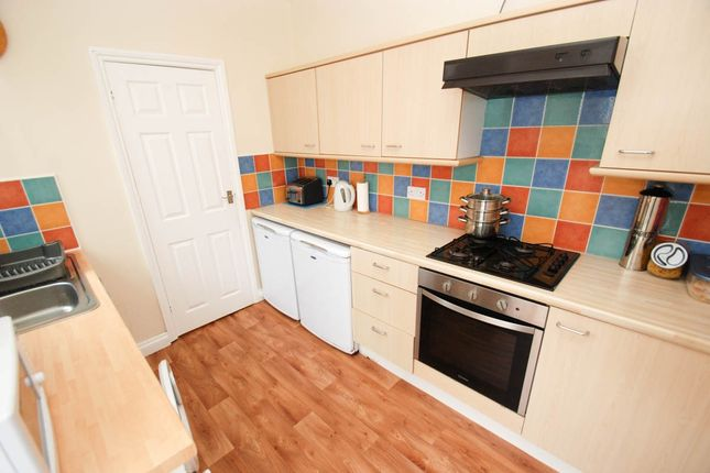 Kitchen of St. Vincent Street, South Shields NE33
