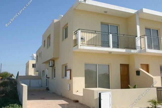 Pervolia, Larnaca, Cyprus