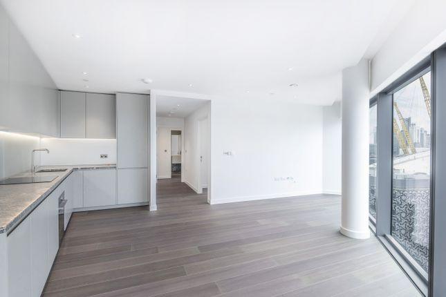 3) Reception 2 of No.2, 10 Cutter Lane, Upper Riverside, Greenwich Peninsula SE10