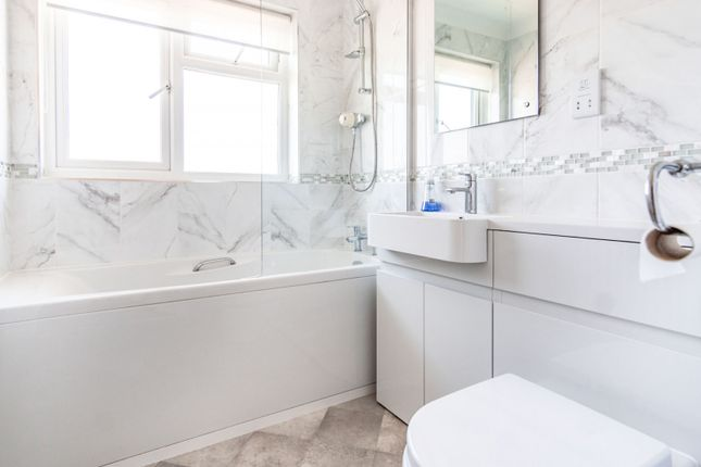 Bathroom of Dolphin Way, Rustington, Littlehampton BN16
