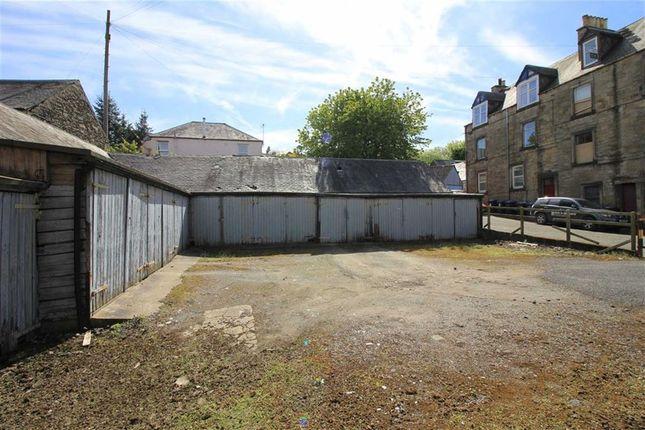 Thumbnail Land for sale in Bourtree Terrace, Hawick