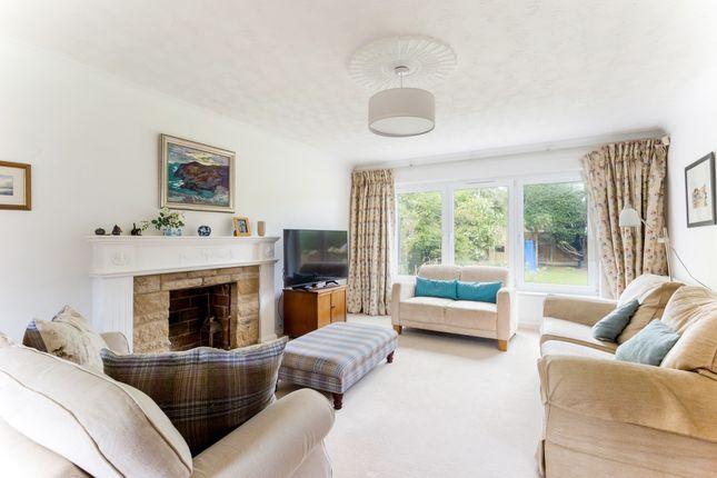 Thumbnail Detached house to rent in Noverton Lane, Prestbury
