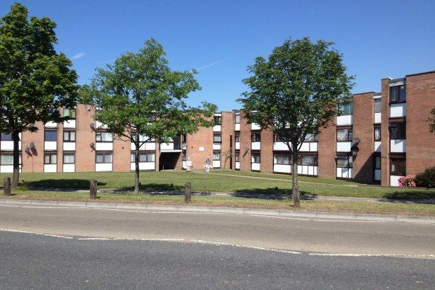 Thumbnail Flat to rent in Downland Place, Poole