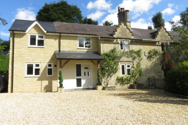 Thumbnail Property to rent in Snowhill, Hilmarton, Calne