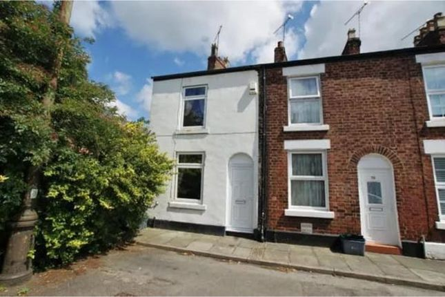 2 bed terraced house to rent in Walter Street, Chester CH1