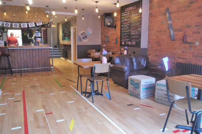 Thumbnail Pub/bar for sale in Licenced Trade, Pubs & Clubs BD1, West Yorkshire