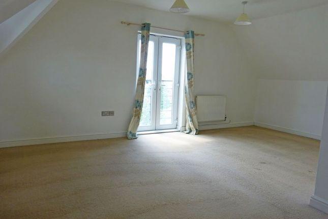 Master Bedroom of Kilford Close, Amesbury, Salisbury SP4
