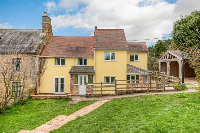 Thumbnail Property for sale in London Road, Braunston, Daventry