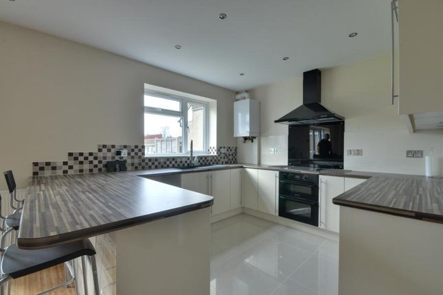 Thumbnail Property to rent in Lees Road, Hillingdon, Middlesex