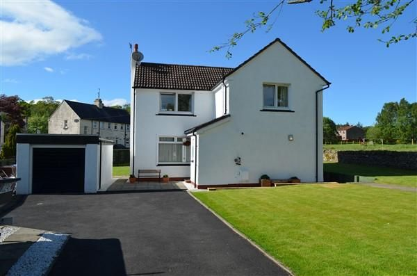 Thumbnail Property for sale in Stirling Road, Drymen, Glasgow