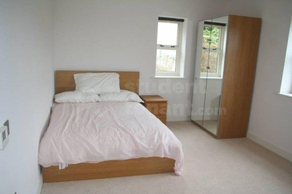Thumbnail Shared accommodation to rent in Leopold Street, Loughborough, Leicestershire