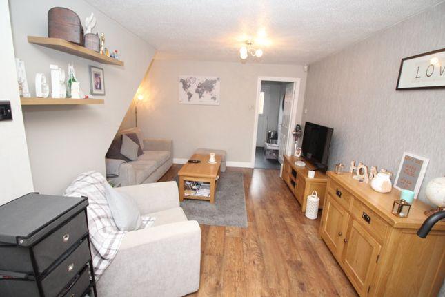 Lounge 2 of Mallard Drive, Oldbury, West Midlands B69