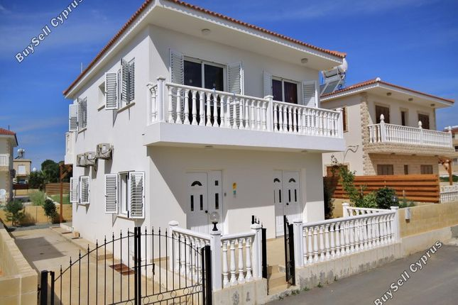 Detached house for sale in Ayia Napa, Famagusta, Cyprus