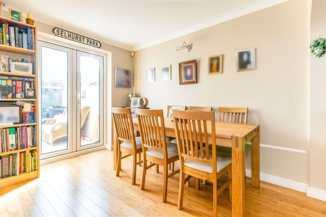 Dining Area of Woodlands Close, Crawley Down, West Sussex RH10