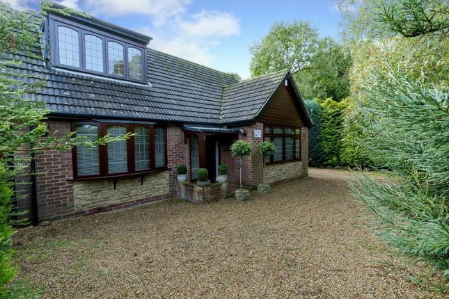 4 bed detached house for sale in Chapel Lane, Naphill, High Wycombe