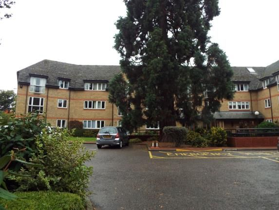 Thumbnail Flat for sale in Hendon Grange, London Road, Stoneygate, Leicester