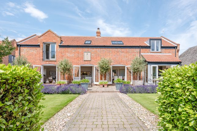 Thumbnail Detached house for sale in Broad Street, Orford